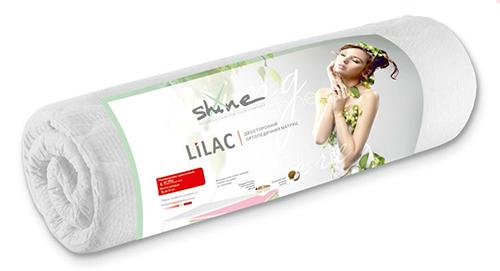 Матрас Lilac в вакуумной упаковке