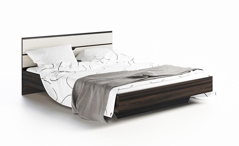 Кровать Світ Меблів MARIYA / МАРИЯ - 160х200 см