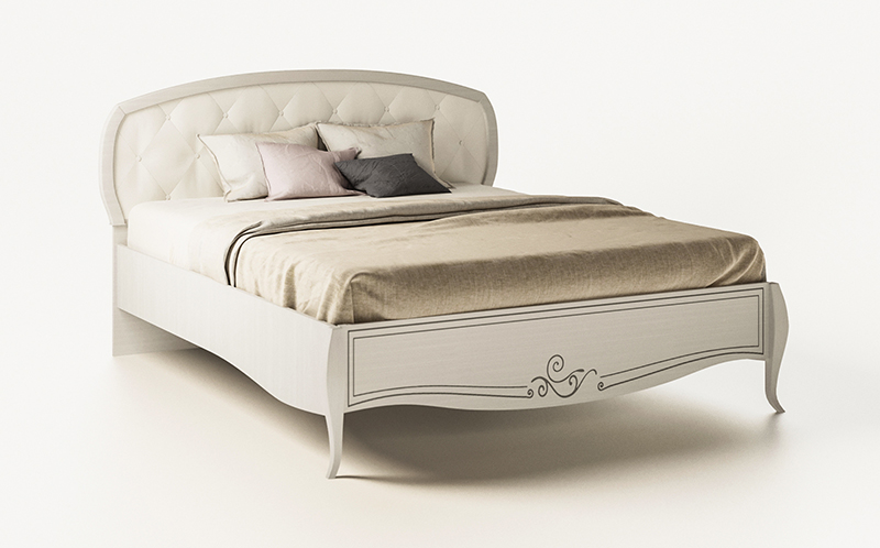 Кровать Світ Меблів TEREZA / ТЕРЕЗА - 160х200 см