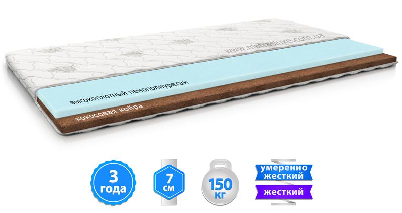 Матрас TOPPER-FUTON 4 / ТОППЕР-ФУТОН 4