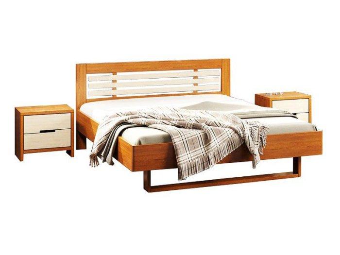 Кровать Camelia LANTHANA / ЛАНТАНА
