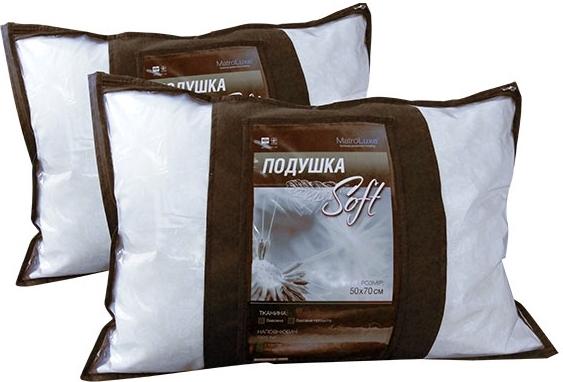 Подушка Софт Плюс с кантом