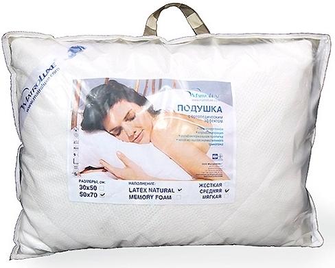 Подушка Латекс